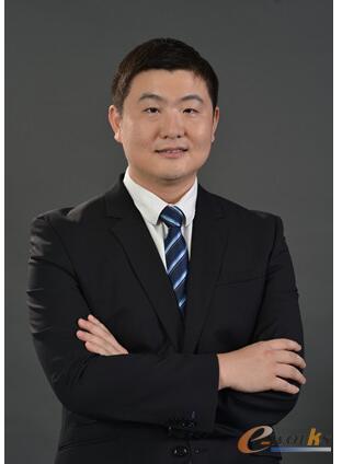 大唐移动移动通信事业部副总工程师  陈博