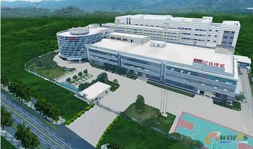 图2 惠州亿纬锂能股份有限公司