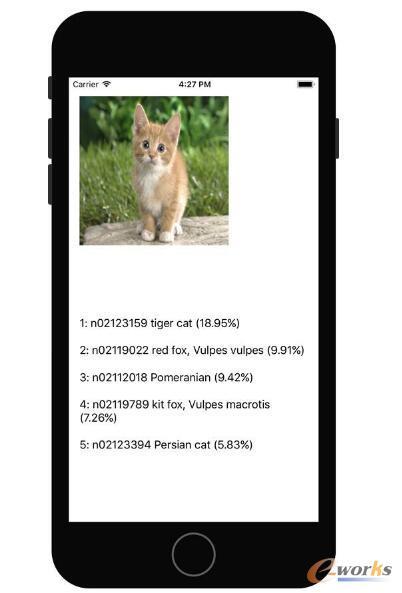 iOS 11:机器学习人人有份