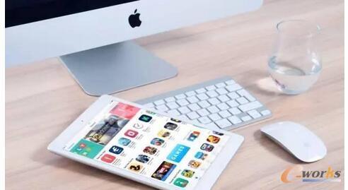苹果App Store创收无数