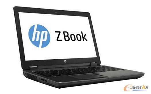 图1 HP ZBook 14u G4移动超极本工作站超极本