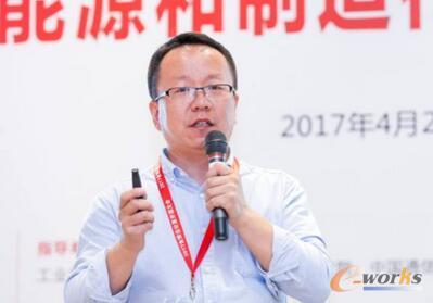 """孙杰:""""企业云化2.0的深度思考与实践"""""""