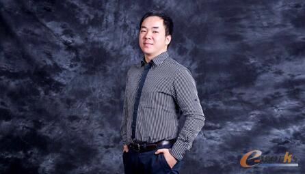 深圳市星图智控科技有限公司 CEO 张庆旗
