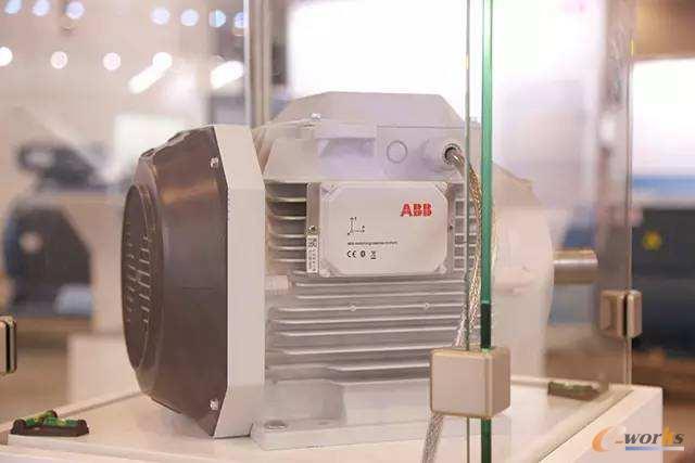 ABB Ability智能传感器
