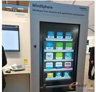 MindSphere平台APP