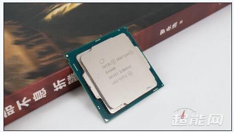 2017年度十大CPU:AMD终于雄起