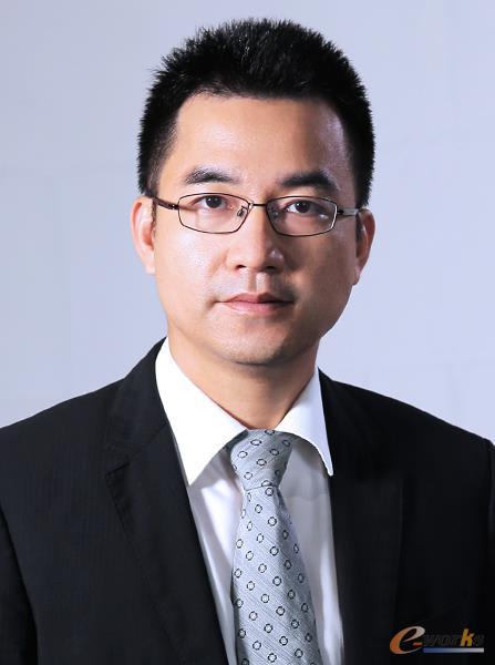 赛意信息董事长 张成康先生