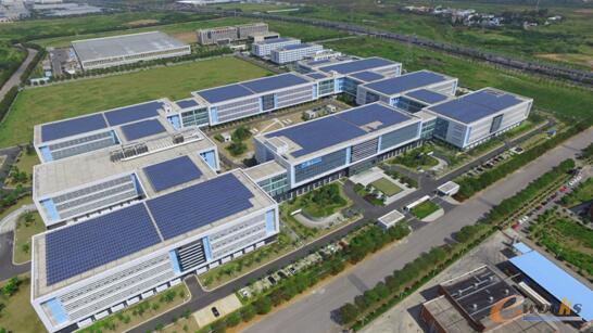 图1 南京南瑞继保电气有限公司