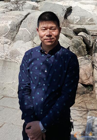 瑞立集团有限公司副总经理 颜建华