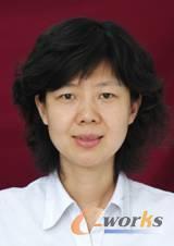 图2 北京京城新能源有限公司科技信息部部长李媛