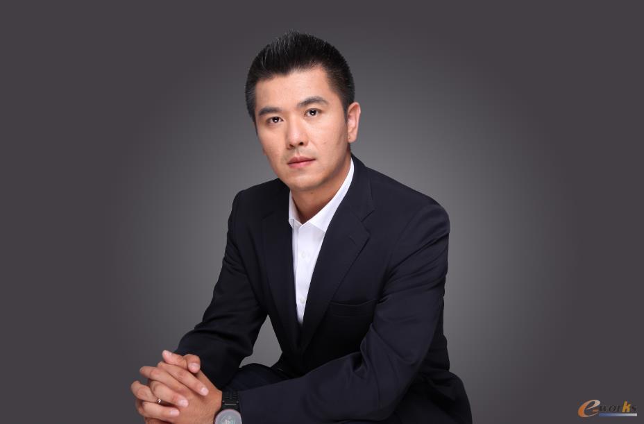 浙江正泰新能源开发有限公司 总裁 陆川