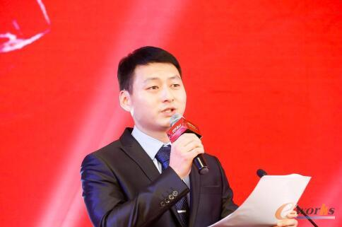 浙江正泰新能源开发有限公司 信息管理部总监 茆福军