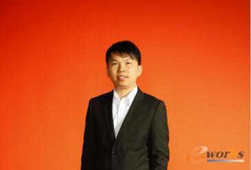 九牧厨卫股份有限公司 效率IT中心信息总监、首席架构师 叶火龙