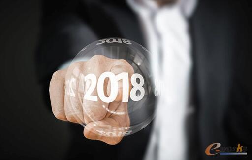 2017年,随着众多工业企业开始应用和实施物联网,物联网有7大趋势正在
