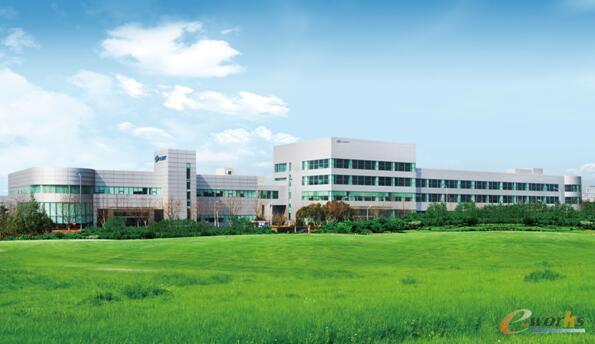 中微半导体设备(上海)有限公司