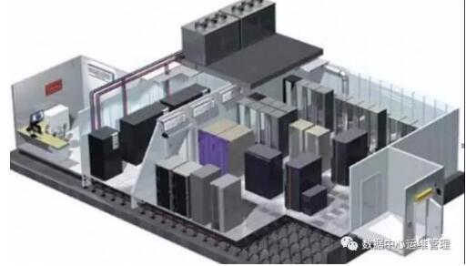 """数据中心机房空调系统的这些""""套路""""你知多少?"""