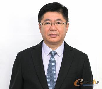 李春廷 哈尔滨电机厂有限责任公司 副总经理