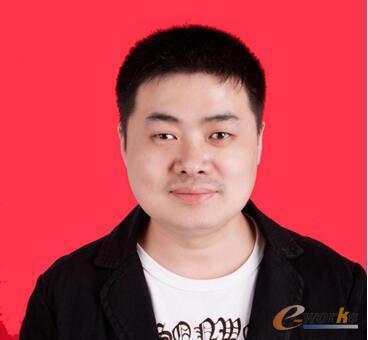 杭州富尔顿热能设备有限公司 信息主管 郭杰