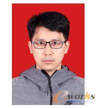 图2 东风柳州汽车有限公司信息系统首席师郭德雄
