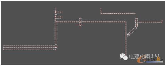 琼中项目机电3机左视切图