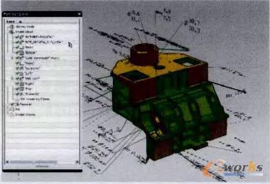 MBD模型