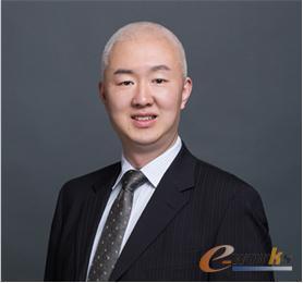 SAP中国区副总裁兼首席数字官彭俊松博士