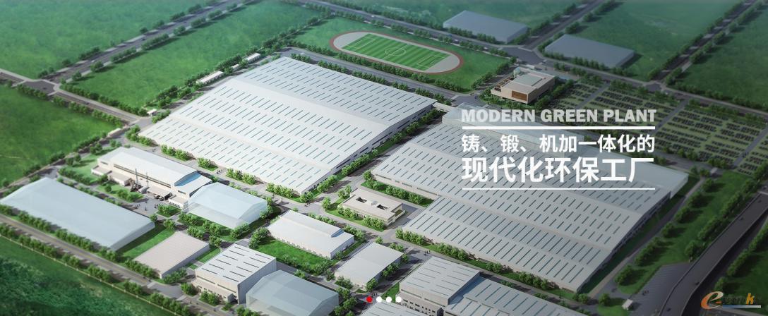 DHAC大亚湾新工厂全貌