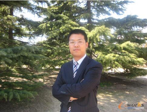 山东宏济堂制药集团信息总监 乔寿华