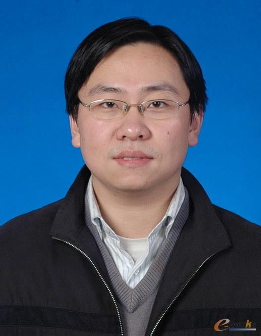 宁波博洋控股集团有限公司信息中心主任 吴刚