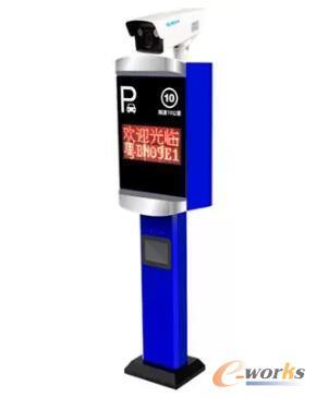 干货|智能云平台停车场管理系统,给停车场带来更多想象