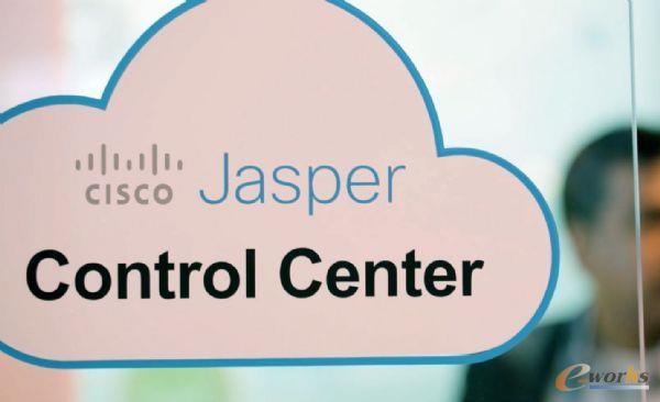 思科Jasper Control Center