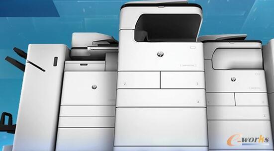 惠普打印机作为全球打印机领域技术实力最强、产品线布局最为全面的供应商,产品线覆盖从家庭打印到商用打印、从办公打印到工业打印、从喷墨打印到激光打印,从传统打印到页宽打印,几乎囊括了所有行业的打印机应用需求。在全面的产品线布局下。近日,惠普又针对商用打印机市场推出了最新一代轻系列A3数码复合机。至此,惠普A3产品线也实现了从高端到低端、从喷墨到激光、从传统打印到页宽打印的完整布局。