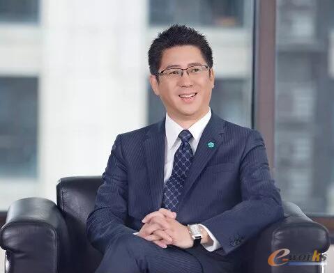 三菱电机自动化总裁王坚