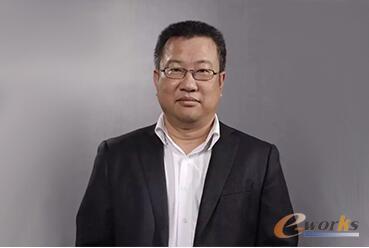 贝发集团信息管理部经理 陈罡