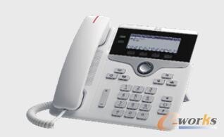 思科IP电话7821系列