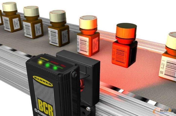 利用机器视觉对药品进行检测