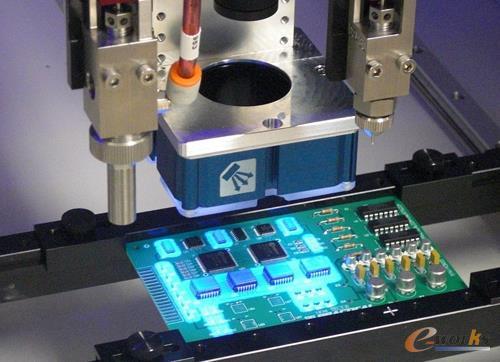 电子制造行业