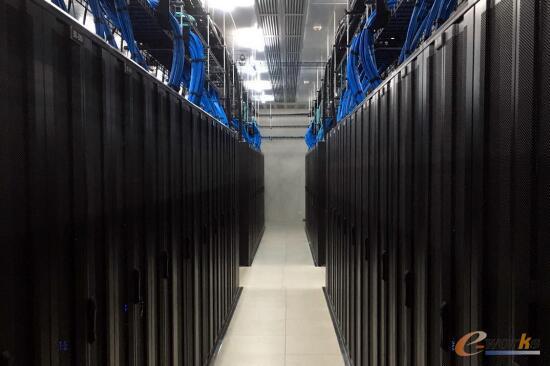 格力计算机中心