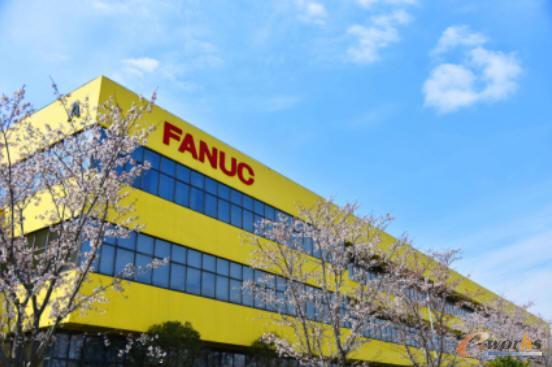 FANUC总部鸟瞰图(图片来自FANUC网站)