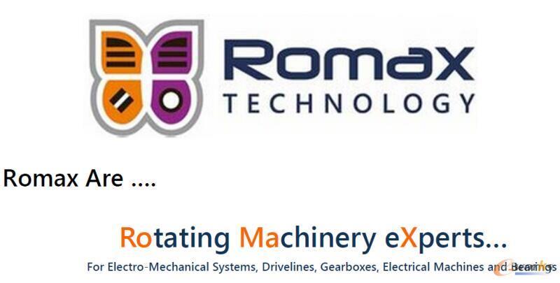 Romax的Logo和品牌内涵