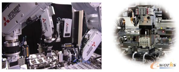 制造过程中机器视觉的应用