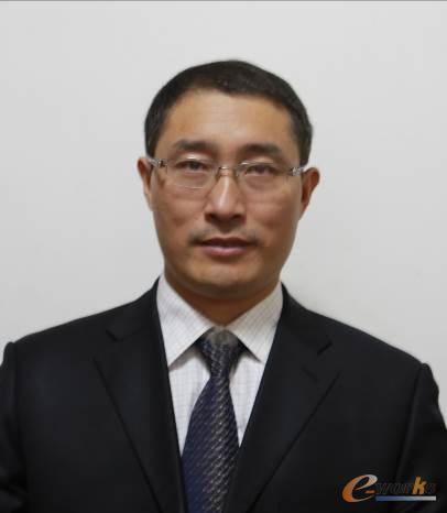 神软公司大型自主PLM软件产品神软AVIDM产品业务架构师及研发负责人温小龙先生