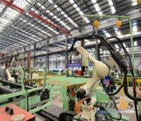 管材智能焊接机器人