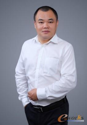 广东万家乐燃气具有限公司信息科技与运营管理部部长 董辉