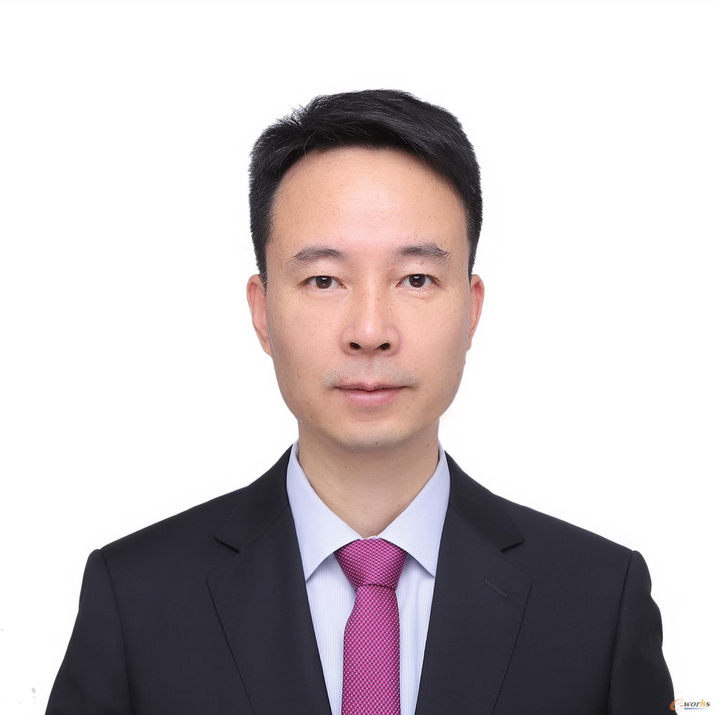 天合光能股份有限公司 全球IT负责人 朱加川