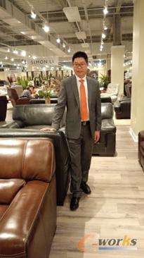 颜可俊 特雷通集团 IT Leader