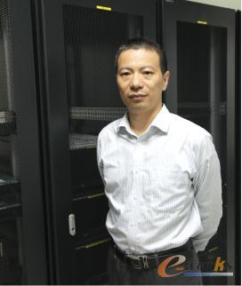 齐立海 山东金城医药集团股份有公司 信息工程部经理
