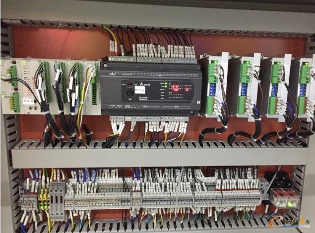 以太网PLC控制器