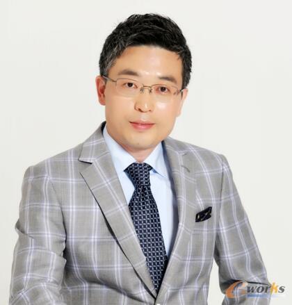 三维通信有限公司副总裁兼CIO 潘方