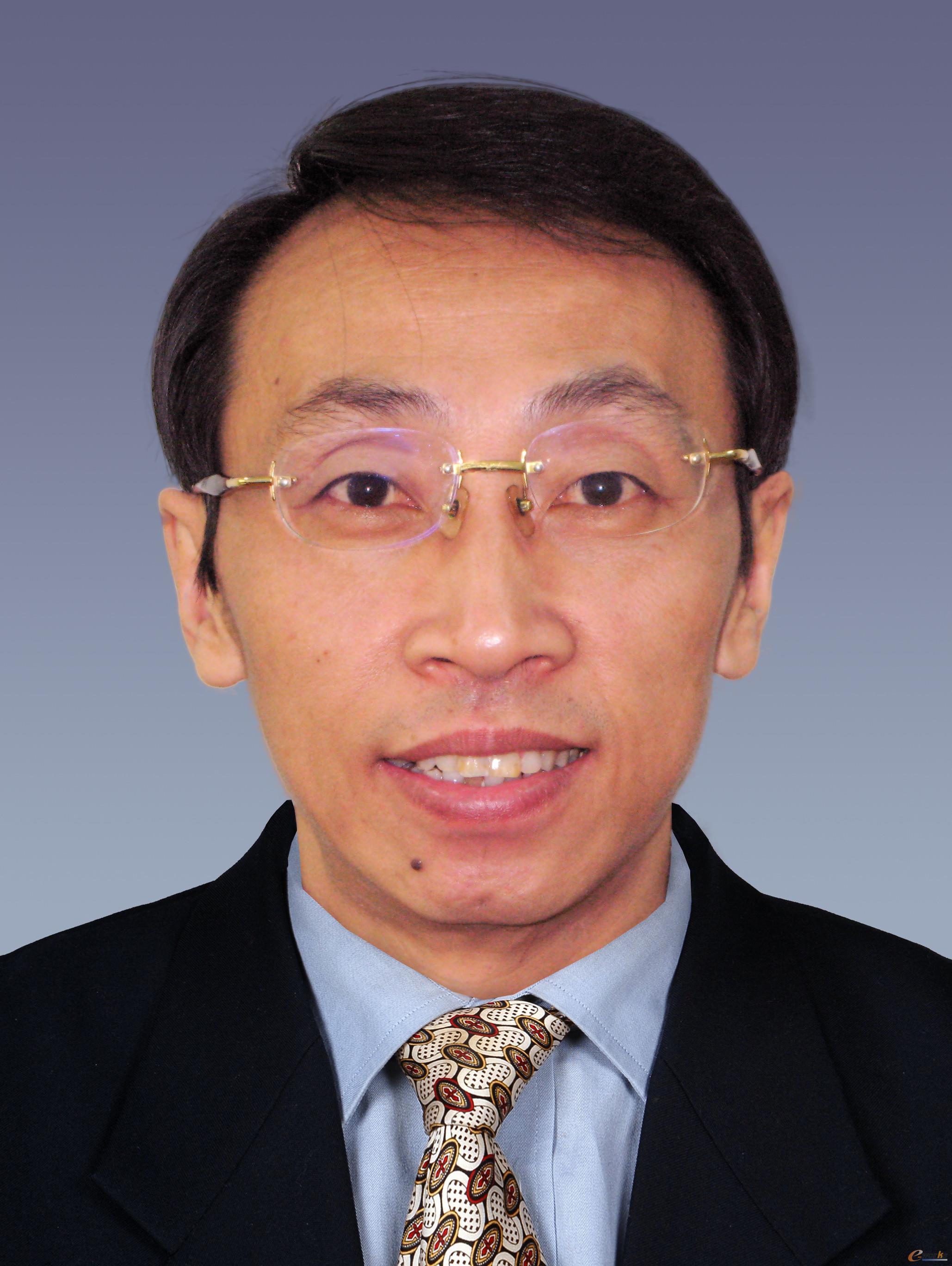 河北凯跃集团副总经理 邵佳麟